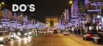 10 do s and don ts of new year s in parisianist