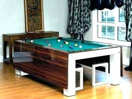 pool table dinner table combo pool table dining table combination pool tables dining room combo