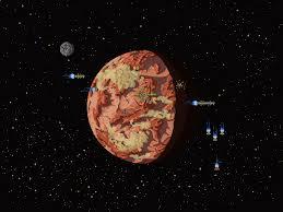 Planet Map Voidventure Space Map Planet Mockup By Skazdal On Deviantart