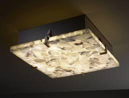 lighting semi flush mount ceiling light kitchen ceiling decor