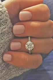 girls wedding rings images 36 simple engagement rings for girls who love classic style jpg