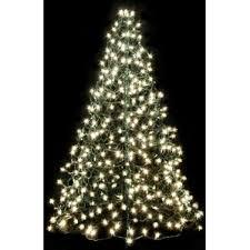 Decorate Christmas Tree With Icicle Lights by Christmas Lights You U0027ll Love Wayfair