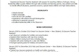 Sample Childcare Resume by Day Care Worker Resume Sample For Pinterest Day Care Duties