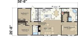 home office floor plans floor plans the cardinal 4593m1 0 manufactured and modular homes