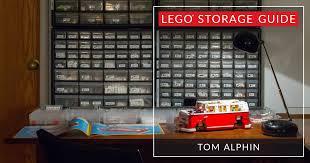 The LEGO Storage Guide – BRICK ARCHITECT