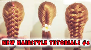beautiful hairstyles u0026 tutorials compilation best hairstyles for