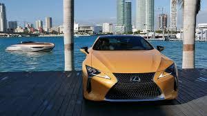 precio del lexus lf lc toyota lexus y el glamour de los grandes del lujo noticias de motor