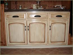 antique beige kitchen cabinets distressed beige kitchen cabinets home design ideas