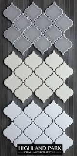 Kitchen Tile Ideas Best 25 Arabesque Tile Backsplash Ideas Only On Pinterest