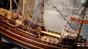 billing boats spanish galleon isabella spring build video 19 youtube
