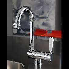 robinet cuisine escamotable sous fenetre robinetterie rétro mitigeur d évier rabattable à bec spécial fenêtre