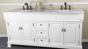 new white the most 60 inch double sink bathroom vanity in
