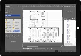 How To Make A Floor Plan On Microsoft Word by Visio Business Process Modeling Solutions Microsoft Office