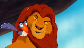 Afi 4 Animation Mufasa King