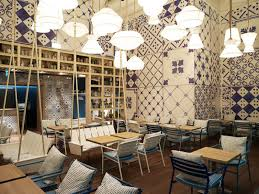 lumee restaurant interior u0026 brand design by i am manama u2013 bahrain