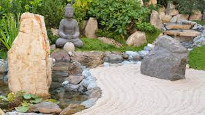 Zen Garden Rocks Tips In Creating A Zen Garden Home Design Lover