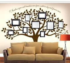 frame wall decal classic letters monogram vinyl wall decal words