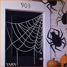 homemade spider webs 6 diy ways pepper design blog