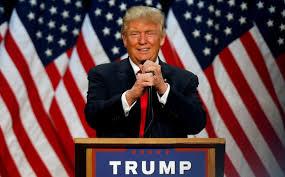 Red Flag Tv Show Tomonews Donald Trump Wins Reality Tv Show Celebrity To Become