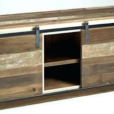 sliding closet door hardware barn kit track system set amazon