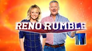 reno rumble 9now