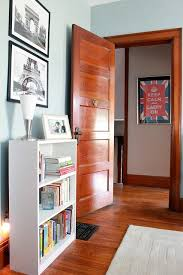 why i u0027ll never paint our wood trim dark wood trim wood trim and