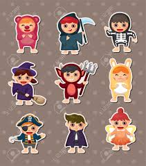 34 721 costume party cliparts stock vector and royalty free