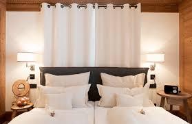 Schlafzimmer Im Chalet Stil Urlaub Im Chalet Lech Private Luxus Ferienwohnungen Am Arlberg