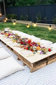Backyard Themes 10 Themes For Bsb Backyard Parties Black Southern Belle