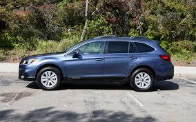 2016 subaru outback 2 5i limited 2016 subaru outback 2 5i premium test drive review autonation