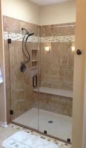 Small Shower Ideas For Small Bathroom Top 25 Best Tub To Shower Conversion Ideas On Pinterest Tub To