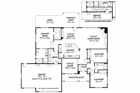ranch house plans wallowa 30 737 associated designs