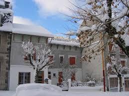 chambre d hotes mont dore maison de vacances les amiraux au mont dore 63 location de la