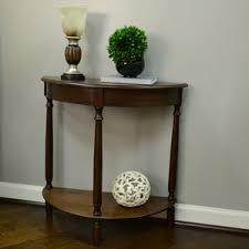 Traditional Console U0026 Sofa Tables You U0027ll Love Wayfair