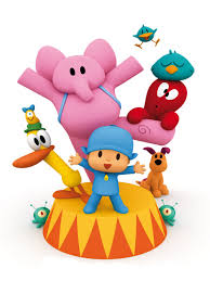 pocoyo halloween amazon com pocoyo and the space circus stephen fry alfonso