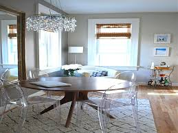 Perspex Dining Chairs Lucite Dining Room Chairs Photo 1 Of 8 Best Clear Chairs Ideas On