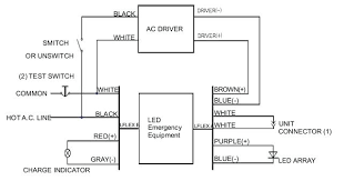 wiring diagram for non maintained emergency lighting switch free