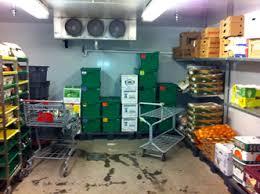 chambre froide pour fruits et l馮umes le gestion des stocks metro