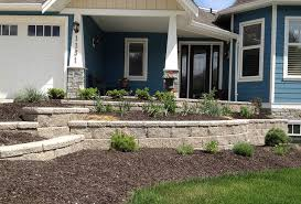 front yard landscaping ideas contemporary landscape
