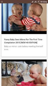 babby funny videos 2018 android apps on google play