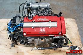 1998 Honda Civic Type R Specs Jdm Honda Civic Ek9 96 00 B16b Type R 99 00 Spec Engine Only