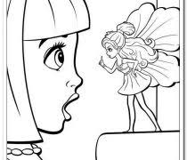 barbie coloring pages archives free printable coloring pages