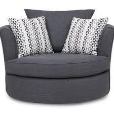 Swivel Cuddle Chair Swivel And Tub Chairs Big Mickey