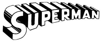 superman sign coloring free download
