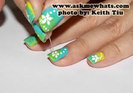 nail art beach nail art design gallery