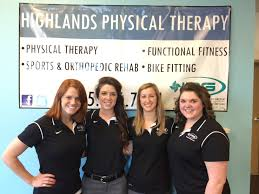 Resume Samples Physical Therapist by Highlands Physical Therapy Hand Therapy In Wa Irg
