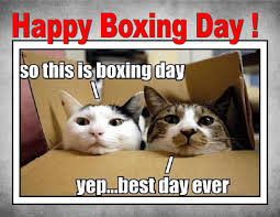Boxing Day Meme - 18 very best boxing day images