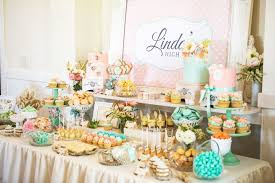 bridal shower decorations 35 delicious bridal shower desserts table ideas