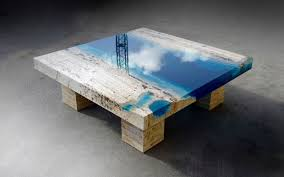 Creative Coffee Tables Funky Flame Glass Coffee Tables Furniture Aleksil Com
