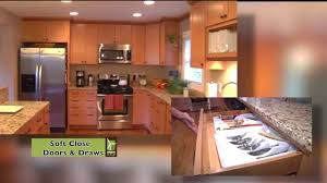 Kitchen Dining Room Designs Pictures by Home Renovation Kitchen Dining Room Open Space Concept Youtube
